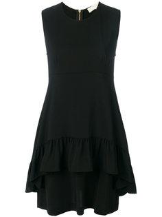 платье с оборками LAutre Chose