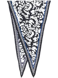 платок с цветочным узором Haider Ackermann