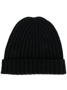 шапка-бини в рубчик Bear Hug