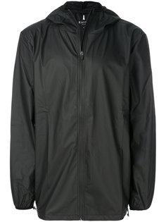 базовая куртка Rains