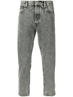 джинсы прямого кроя Tommy Jeans