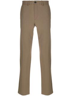 эластичные брюки Zaine  Theory