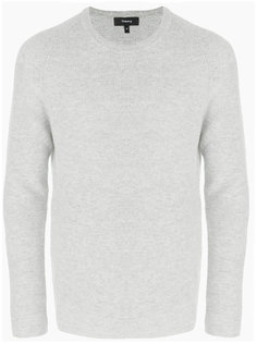 свитер в рубчик Theory