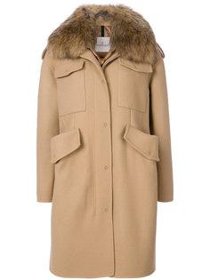 пальто-жилет Phillirea Moncler