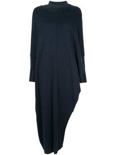трикотажное платье Rito