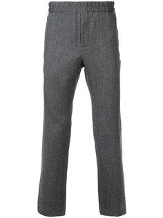 брюки с эластичным поясом Estnation