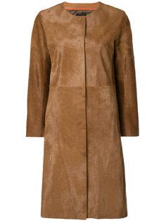 пальто миди Tomorrowland