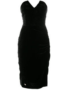 платье Klein Philipp Plein