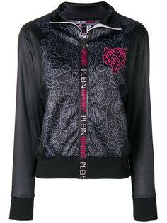 куртка с графическим принтом  Plein Sport