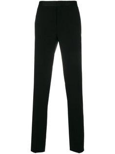 плиссированные брюки Neil Barrett