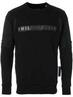 толстовка Willy  Philipp Plein