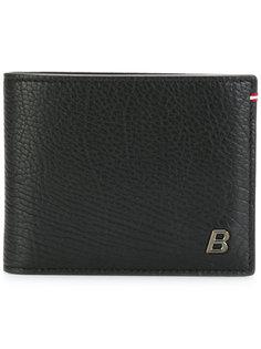 складной бумажник Bally
