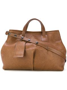 большая сумка-тоут Marsèll