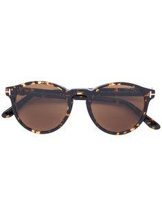 солнцезащитные очки TF591 Tom Ford Eyewear