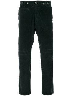 вельветовые брюки  Barena