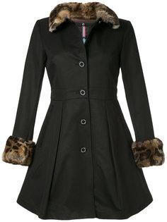 приталенное пальто  Guild Prime