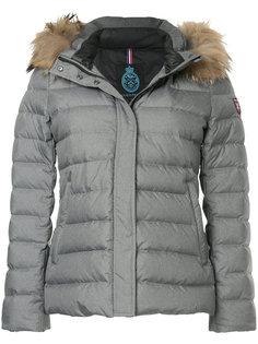 дутая куртка с капюшоном  Guild Prime
