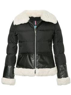 укороченная дутая куртка  Guild Prime