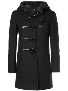 пальто с капюшоном Loveless