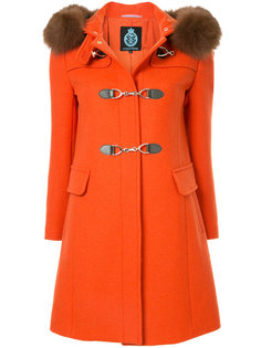 пальто-дафл с капюшоном  Guild Prime