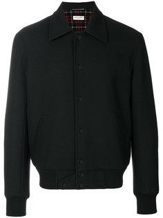 куртка в стиле casual Saint Laurent