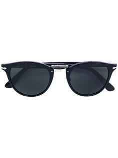 """круглые очки в оправе """"кошачий глаз"""" Persol"""
