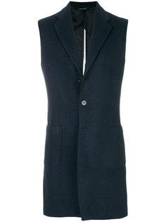пиджак без рукавов Lc23