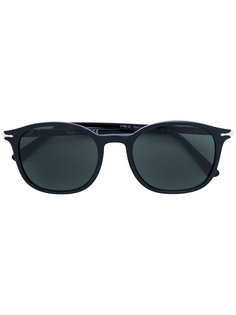 солнцезащитные очки в закругленной оправе Persol