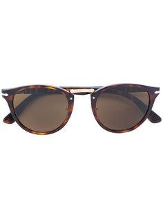 """солнцезащитные очки в оправе """"кошачий глаз"""" Persol"""