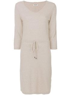 платье с кулиской Max & Moi