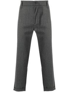 классические брюки свободного кроя Carhartt