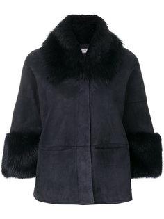 укороченная куртка  Desa Collection