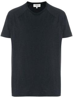 футболка с рукавами-реглан Television  YMC