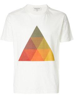 футболка Albers Triangle  YMC