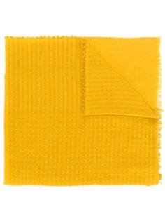 шарф с бахромой Faliero Sarti