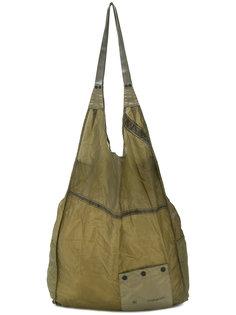 большая сумка-тоут Maharishi