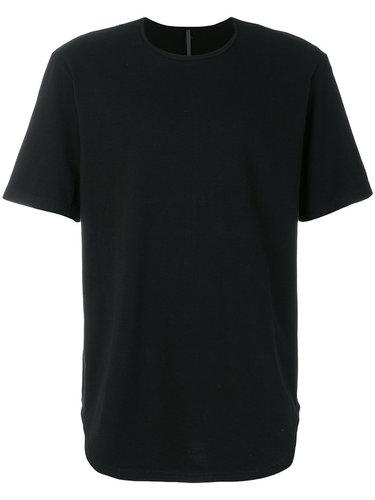 футболка с круглым вырезом Attachment