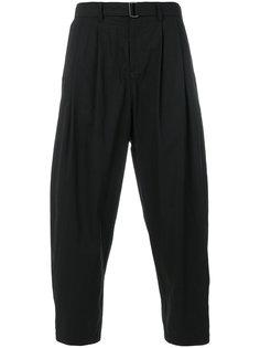 брюки с заниженной проймой Attachment