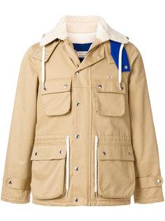 куртка карго Maison Kitsuné