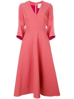 платье Linaria Roksanda