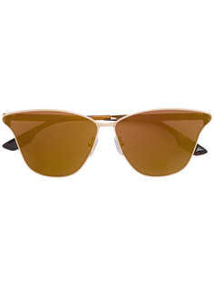 солнцезащитные очки в квадратной оправе Mcq By Alexander Mcqueen Eyewear