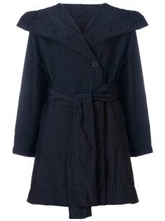 куртка с массивным воротником Issey Miyake Cauliflower