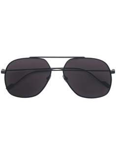 солнцезащитные очки-авиаторы Saint Laurent Eyewear