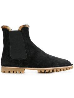 ботинки челси Car Shoe