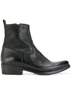 ботинки в стиле вестерн Sartori Gold