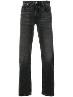 джинсы MR 87 Helmut Lang
