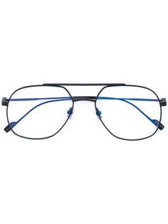 очки-авиаторы SL 194 Saint Laurent Eyewear
