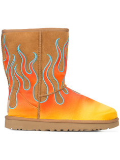 ботинки UGG x Jeremy Scott Jeremy Scott