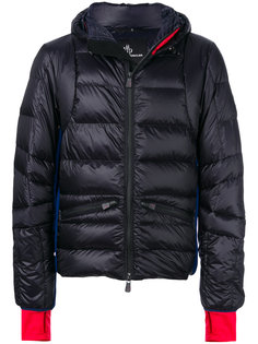 куртка-пуховик Mouthe Giubbotto Moncler Grenoble