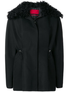 пальто Clair Moncler Gamme Rouge